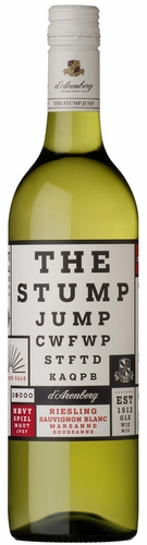 Stump Jump White 750ML