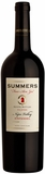 Summers Estate Zinfandel