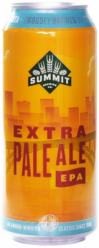 Summit Extra Pale Ale 4PK