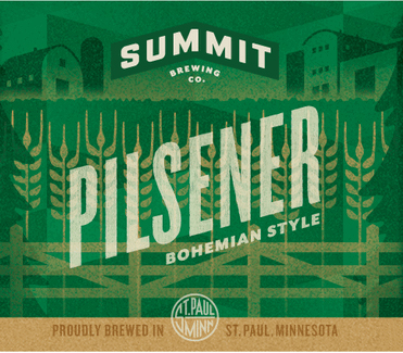 Summit Pilsener 12 Pack