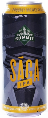 Summit Saga IPA 4PK