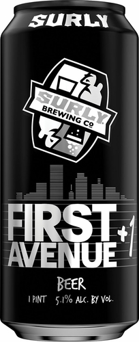 Surly First Avenue +1