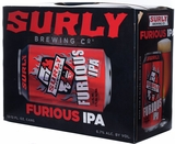 Surly Furious 12 Pack Cans