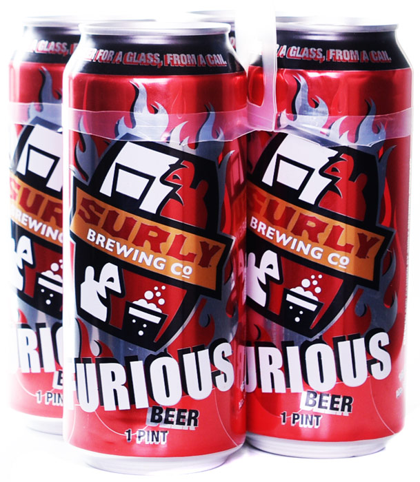 Surly Furious 4PK
