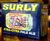 Surly Xtra Citra Pale Ale 12PK