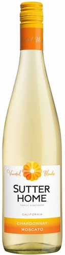 Sutter Home Chardonnay/Moscato 750ML