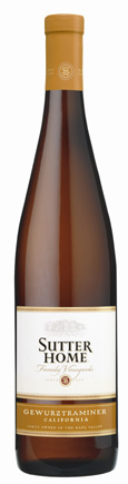 Sutter Home Gewurtztraminer 750ML