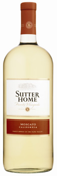 Sutter Home Moscato 1.5L