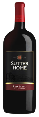 Sutter Home Red Blend 1.5L