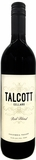 Talcott Cellars Red Blend Columbia Valley 750ML (case of 12)