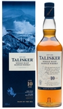 Talisker 10 Year Old Single Malt Scotch 750ML