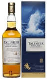 Talisker 18 Year Old Single Malt Scotch
