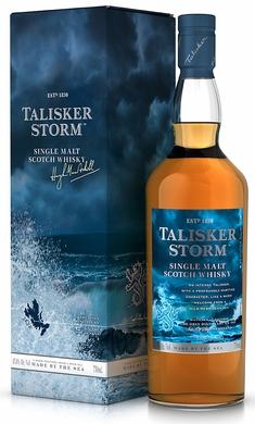Talisker Storm Single Malt Scotch