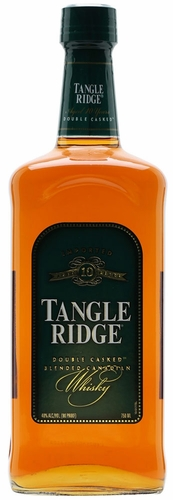 Tangle Ridge Canadian Whisky