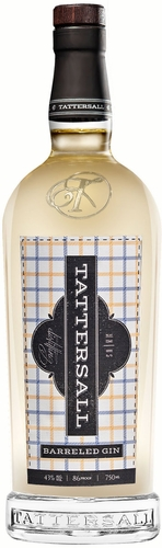Tattersall Barreled Gin