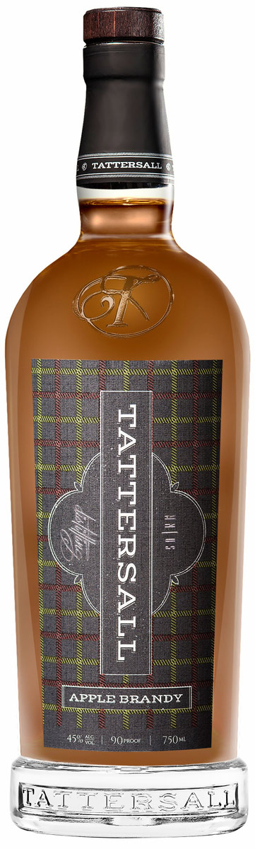 Tattersall Apple Brandy