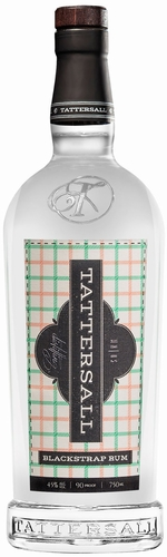 Tattersall Blackstrap Rum 750ML
