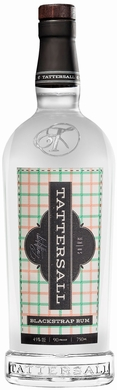 Tattersall Blackstrap Rum