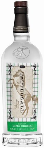 Tattersall Lime Crema