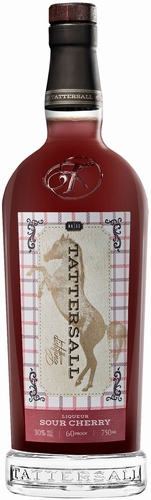 Tattersall Sour Cherry Liqueur