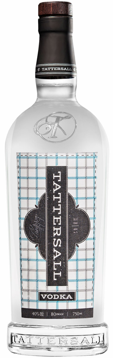 Tattersall Vodka