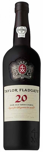 Taylor Fladgate Tawny Port 20 Year Old 750ML