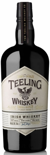 Teeling Small Batch Rum Finished Irish Whiskey 750ML