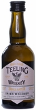 Teeling Small Batch Rum Finished Irish Whiskey 50ML