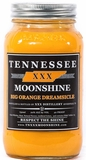 Tennessee XXX Big Orange Dreamsicle Moonshine