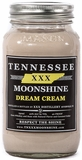 Tennessee XXX Dream Cream Moonshine