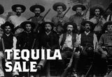 Tequila Sale Items