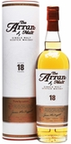 The Arran Malt 18 Year Old Single Malt Scotch 750ML