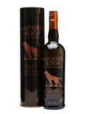 The Arran Malt Machrie Moor Peated Single Malt Scotch
