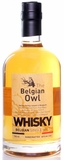The Belgian Owl Single Malt Belgian Whisky