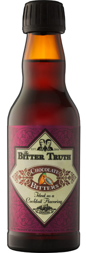 The Bitter Truth Chocolate Bitters CASE OF (12) 200ML