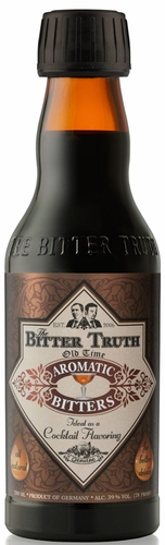 The Bitter Truth Old Time Aromatic Bitters  CASE OF (12) 200ML