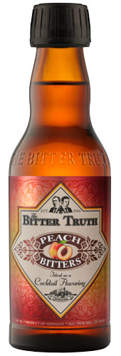 The Bitter Truth Peach Bitters