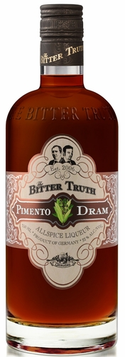 The Bitter Truth Pimento Dram
