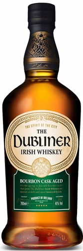 The Dubliner Irish Whiskey
