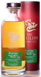 The English Whiskey Co. Peated English Whiskey