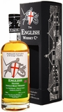 The English Whisky Co. Peated English Whisky