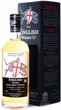 The English Whiskey Co. Classic Unpeated English Whiskey
