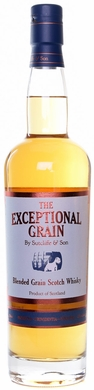 The Exceptional Grain Scotch 750ML