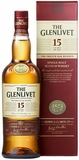 The Glenlivet 15 Year French Oak Finished Scotch 750ML