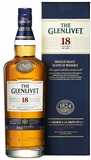 The Glenlivet 18 Year Old Single Malt Scotch