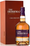 The Irishman Cask Strength Irish Whiskey 750ML 2014
