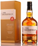 The Irishman Single Malt Irish Whiskey