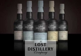 The Lost Distillery Co.