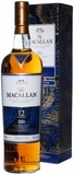 The Macallan 12 Year Old Double Cask Single Malt Scotch Albert Watson Limited Edition