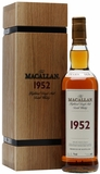 The Macallan 1952 Fine & Rare 49 Year Old Single Malt Scotch- Cask #1250